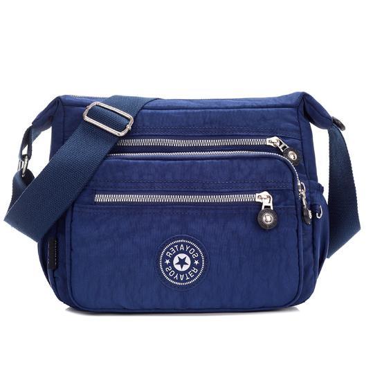Waterproof Messenger Ladies Handbag Bag Bag Womens Purse