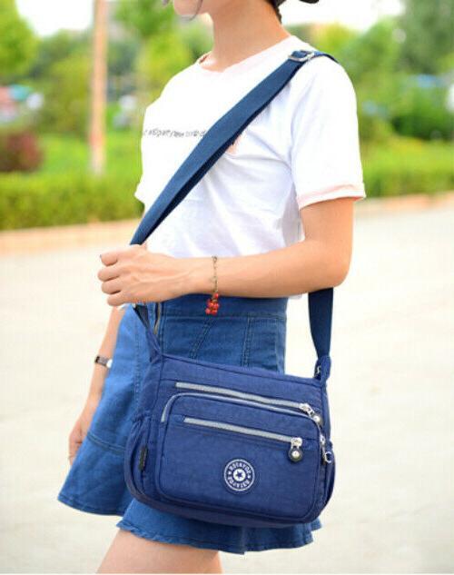 Waterproof Messenger Body Ladies Handbag Bag Shoulder Bag Womens
