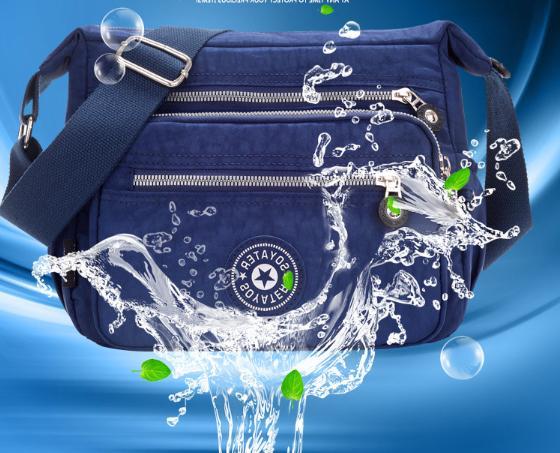 Waterproof Ladies Bag Bag Purse