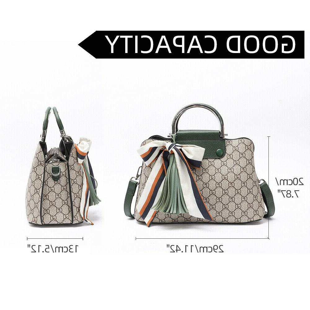 Woman Purses Fashion Handbags Handle Bag