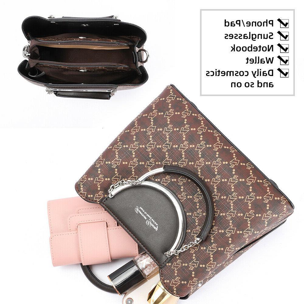 Woman Purses Fashion Handbags Small Top Handle Crossbody Bag