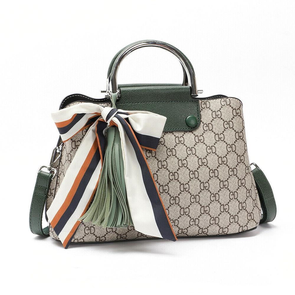 Woman Purses Shoulder Handbags Small Handle Satchel