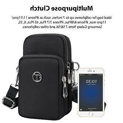 Small Phone Wallet Handbag Case Bag