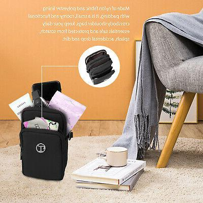 Small Phone Purse Wallet Handbag