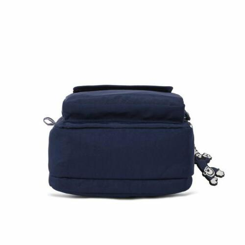 TEGAOTE Women Girls Small Multi compartment Shoulder Bags