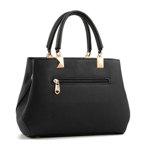 Women Shoulder Bag Messenger Satchel Purse