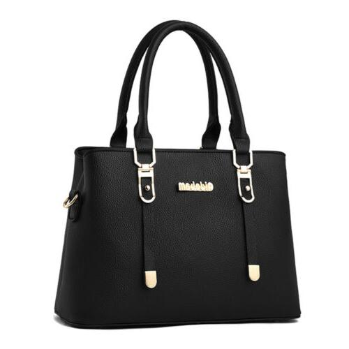 Women Handbag Messenger Shoulder Bag Purse Satchel