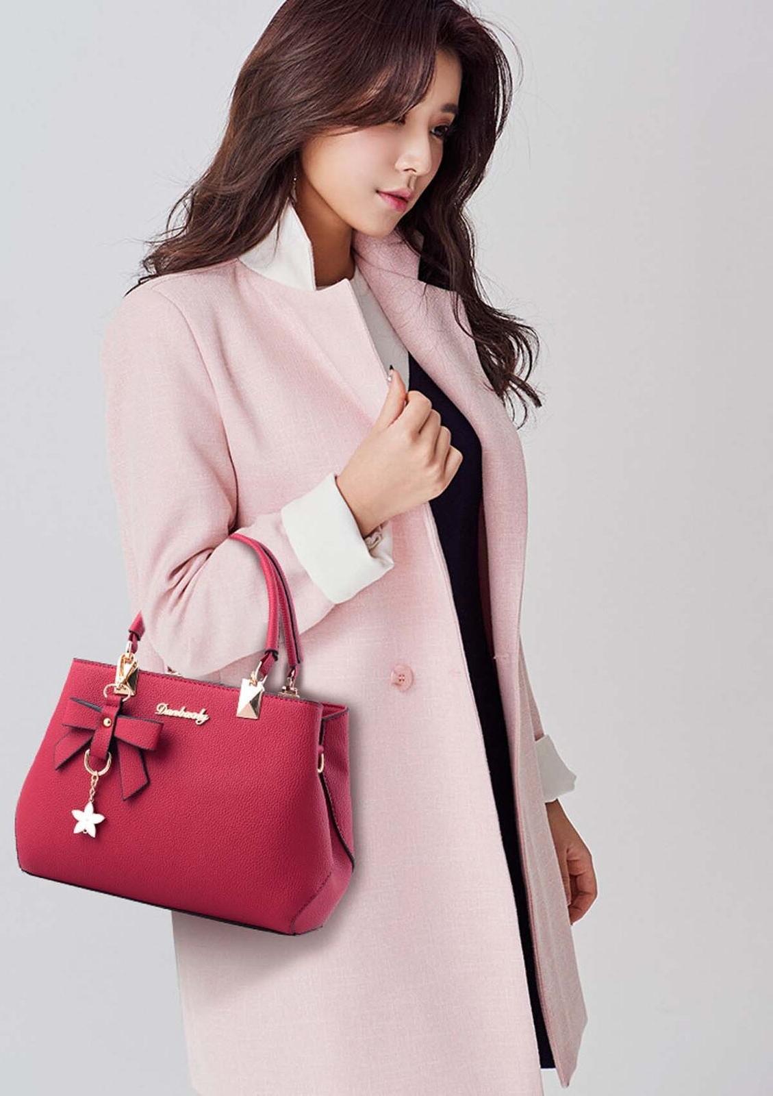 Women Handbags Messenger Crossbody Bags Purse