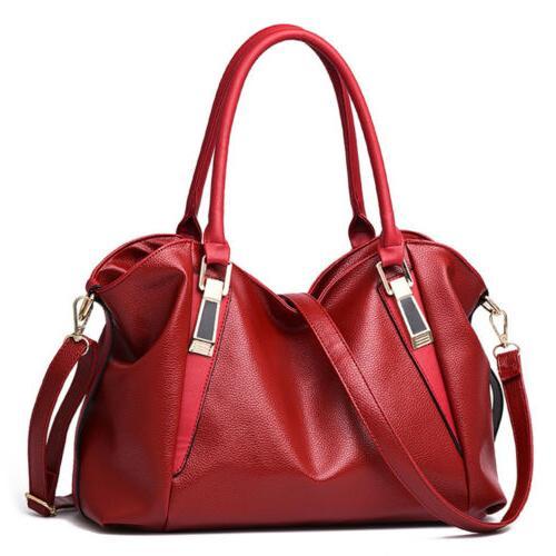 Women PU Bag Satchel
