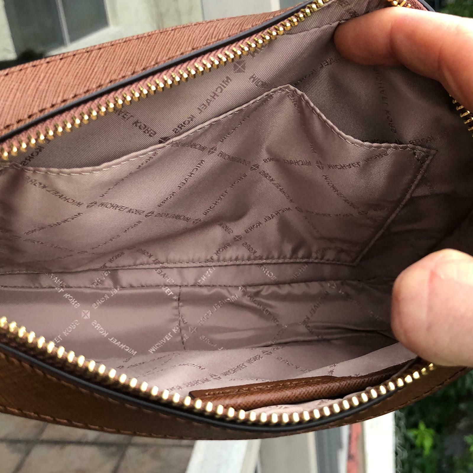 Michael Women Leather Bag Purse