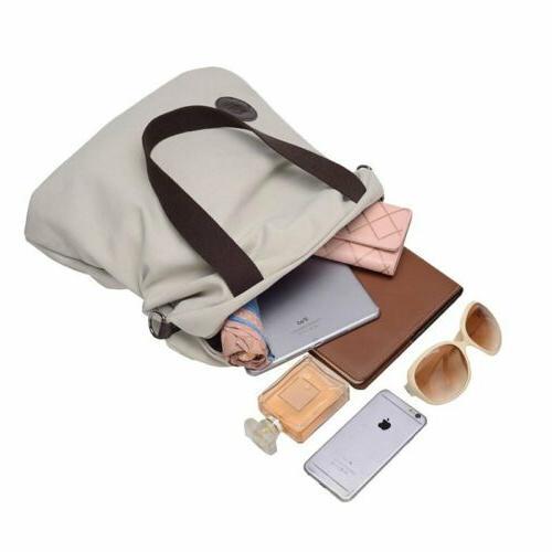 K2 Women's Canvas Tote Cross Bags US