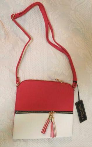 women s lightweight medium crossbody bag