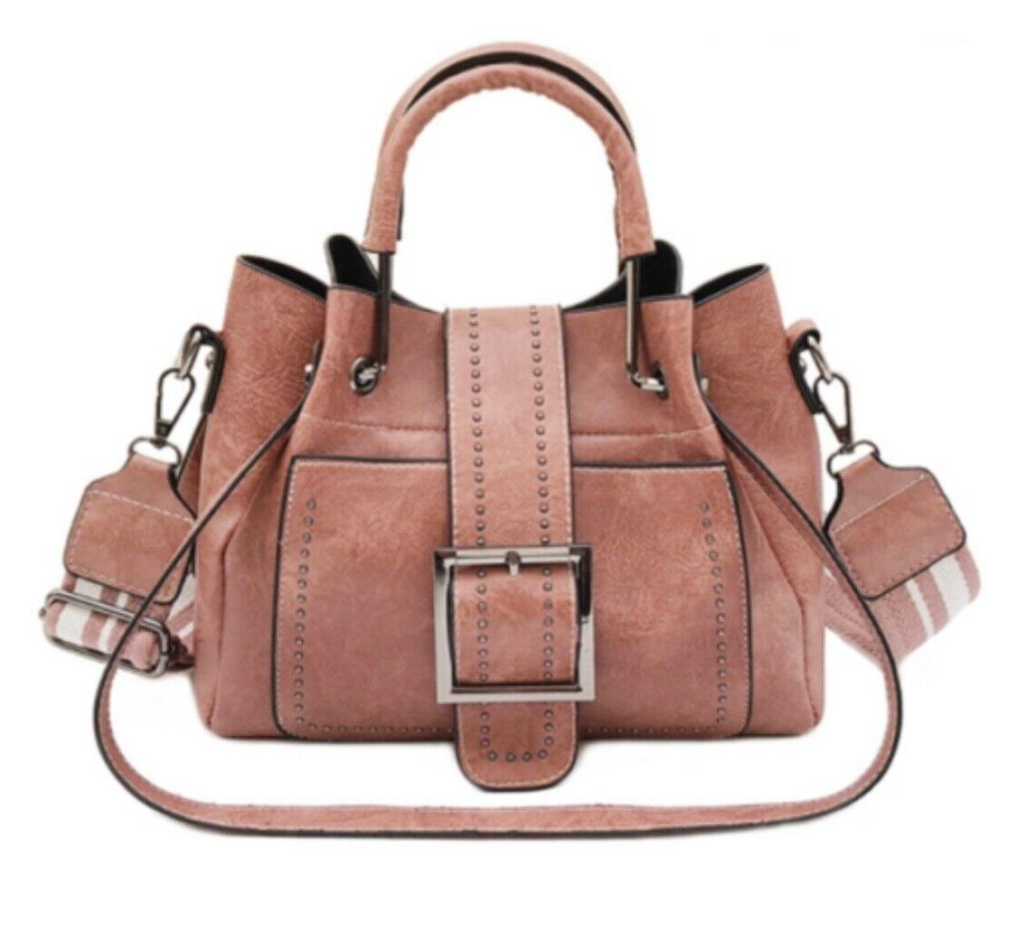 Women Handbag Crossbody Purse Satchel.