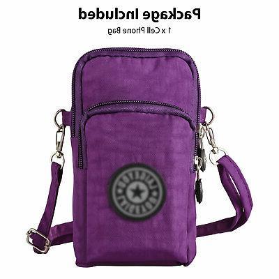 Women Phone Bag Pouch Handbag Purse