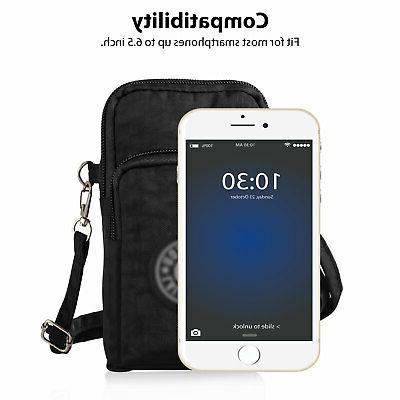 Women Phone Pouch Handbag Wallet