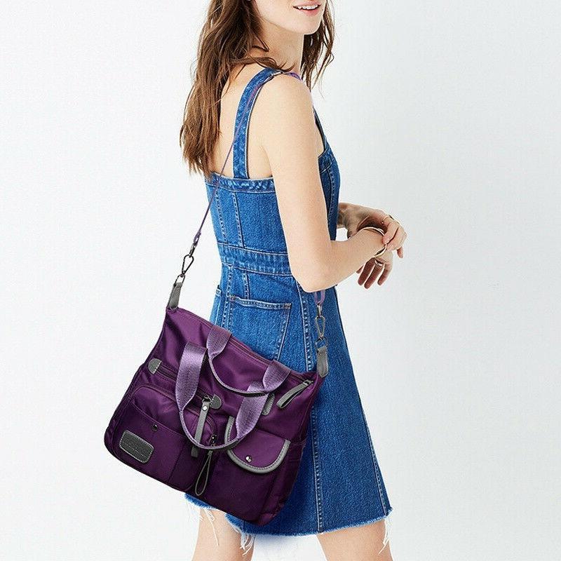 Women Bags Capacity