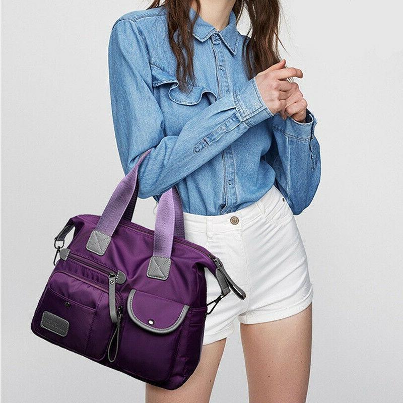 Women Bags Messenger Capacity Bags
