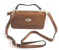 Ladies Concho Designer Purses Cross Body Handbags Bags for W