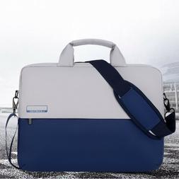 "11-15.6"" Laptop Bag Handbag Crossbody Shoulder Business Offi"