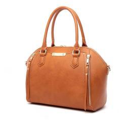 Aitbags Leather Handbag for Women Satchel Tote Purse Crossbo