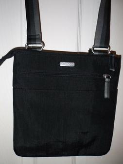 BAGGALLINI For Life's Journey FINE LINE SLIM CROSSBODY Bag S