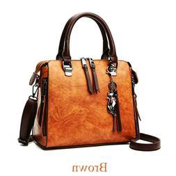 Luxury Handbag for Women Bags Double Zipper Crossbody Bags S
