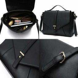 Medium Sized Crossbody Purses Ladies Designer Shoulder Bags