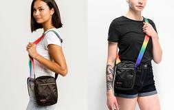 Men Jansport Bags Weekender FX Mini Bag Black Size One Size