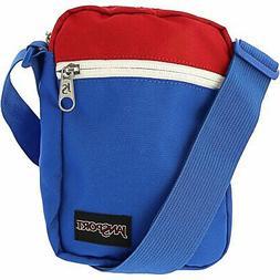 Jansport Men's Weekender Polyester Cross Body Bag