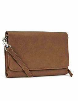 Mundi Rfid Crossbody Bag For Women Anti Theft Travel Purse H