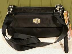 MUNDI My Super Convertible Bag - Clutch, Belt Bag, Wristlet,