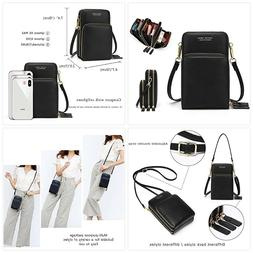 Myfriday Small Crossbody Cellphone Shoulder Bags for Women,S