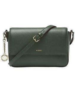 new bryant sutton leather crossbody bag green