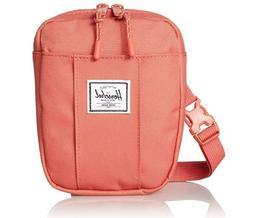 *NEW* Herschel Cruz; Crossbody Small Bag; Red/Pink; J2230 -