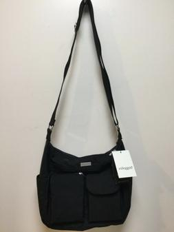 NEW BAGGALLINI EVERYPLACE BAGG HOBO TRAVEL BAG PURSE SHOULDE