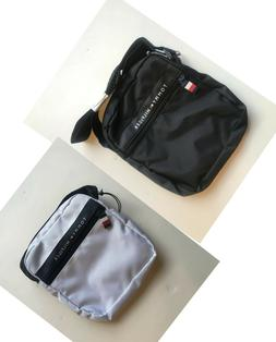 New Tommy Hilfiger Fashion Cross Body Bag TH Moto Mini 2 Uni