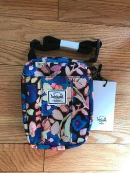 New W/Tags HERSCHEL SUPPLY CO Cruz Crossbody Bag  in Painted