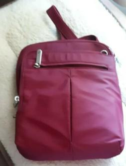 New without tags Travelon anti-theft cross-body  bag