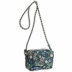 KAVU Nootka Crossbody Bag Padded Rope Strap Purse - Whimsica