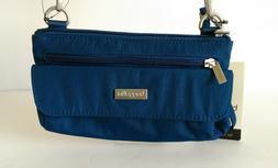 NWT Baggallini Crossbody Mini, Wristlet, or Belt Bag, Pacifi