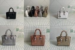 NWT Michael Kors Giftables Ciara XS mini Crossbody Bag Vario