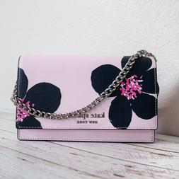🌸 NWT Kate Spade Cameron Grand Flora Convertible Crossbod