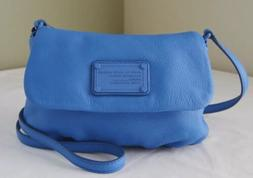 NWT Marc by Marc Jacobs Classic Q Isabelle  Crossbody Electr