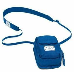NWT! Herschel Supply Co. FORM Crossbody Bag Small Monaco Blu