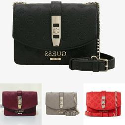 Peony Classic Mini  Crossbody Bag New Logo Pattern Handbag N