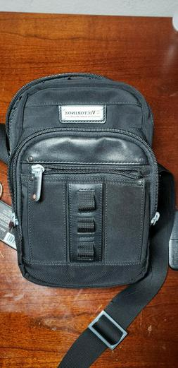 Victorinox Precision Gear Vertical Organizer Strap Bag Cross