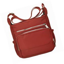 Purse and Handbags for Women,Volganik Rock Multi Pocket Cros
