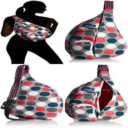 Rope Bag Got Dots One Size FREE SHIPPING Womens Outdoor Recr