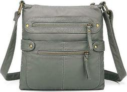 Scarleton Small Crossbody Shoulder Bag For Women Ultra Soft