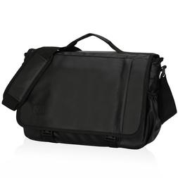 Hynes Eagle Shoulder Briefcase Men Women Crossbody Bags Slin